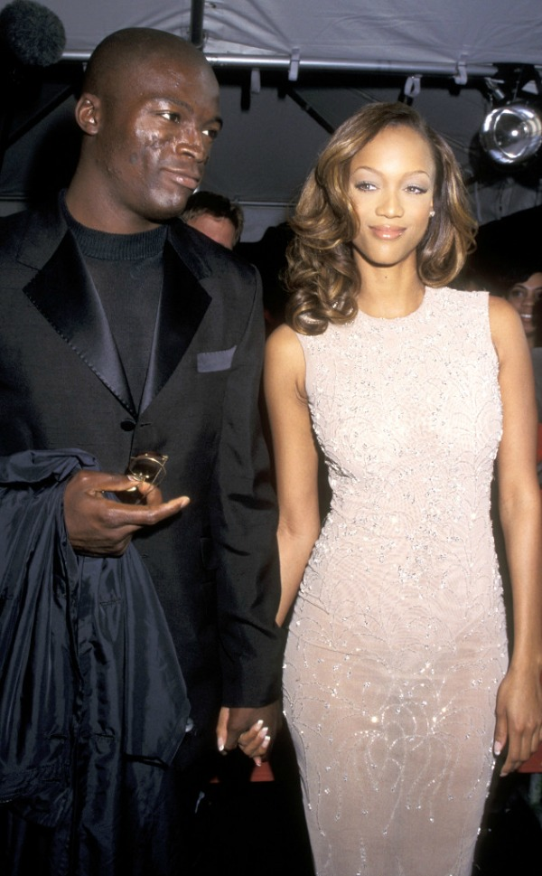 Is tyra banks dating tyler perry