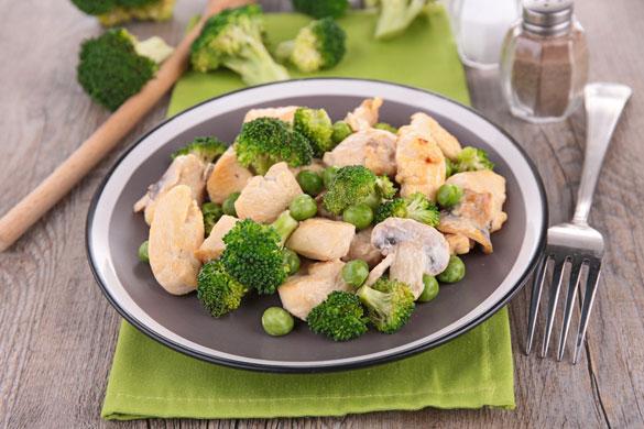 Smr ajte 7 9 kg za 10 dana uz brokoli dijetu mogu ja to for Fish and broccoli diet