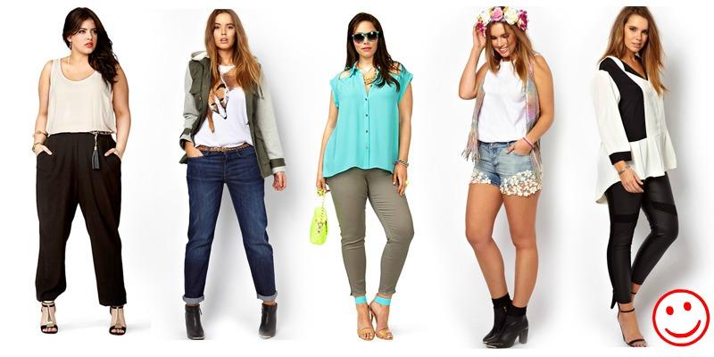 Modna pravila za punije dame mogu ja to sama svaki Fashion style for 30 year old man
