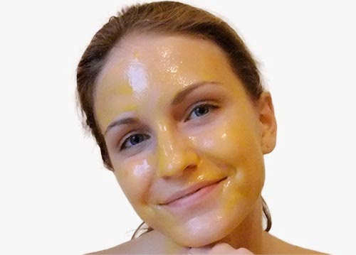 Image result for zumance iz jaje kao maska za lice