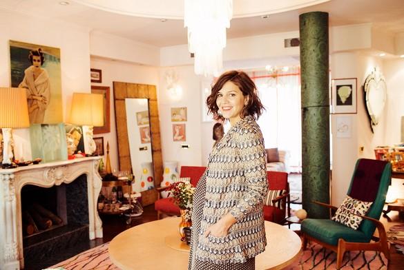 Top 12 saveta poznatih diva za originalno dekorisanje doma  Mogu Ja To Sama ...