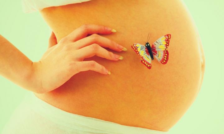 Simptomi DRUGOG trimestra TRUDNOĆE (4, 5  i 6  mesec)   Mogu