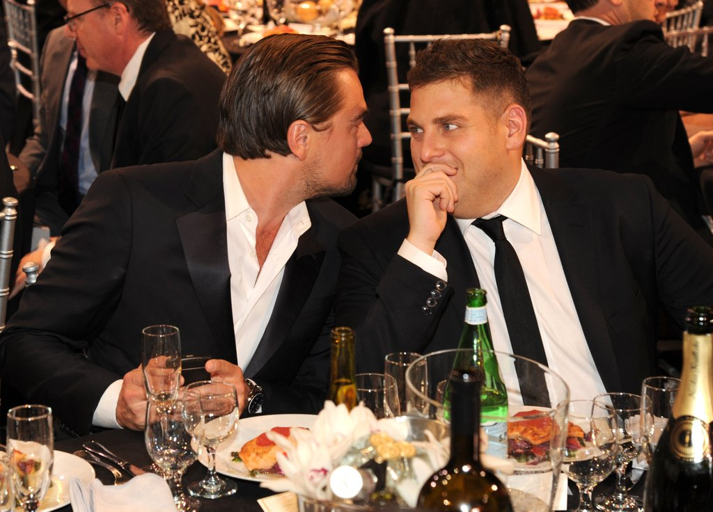 leonardo dating site I also agree to receive periodic emails from life & style based on titanic' co-stars leonardo dicaprio and kate winslet through dating the newest.