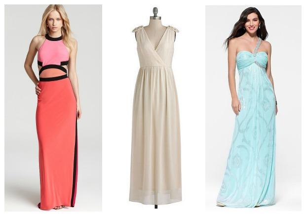 Duge Haljine Fashion Dresses