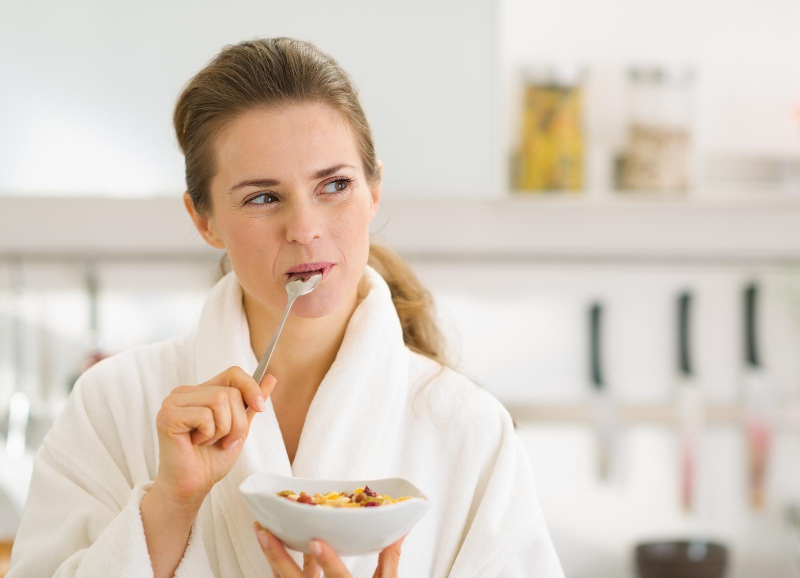 Ukoliko usvojite ovih 10 jutarnjih navika zdravlje e vam - Colazione a letto immagini ...