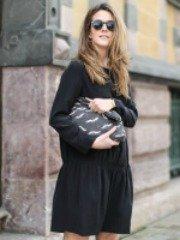 1 CRNA haljina - 5 NAČINA da je nosite  Mogu Ja To Sama - Svaki ženski trik ...
