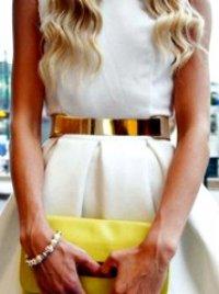 3 načina da nosite tanki kaiš kao Olivia Palermo  Mogu Ja To Sama - Svaki že...
