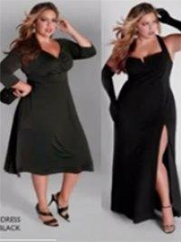 Moda Za Punije Dame 9 Kombinacija Mogu Ja To Sama Svaki